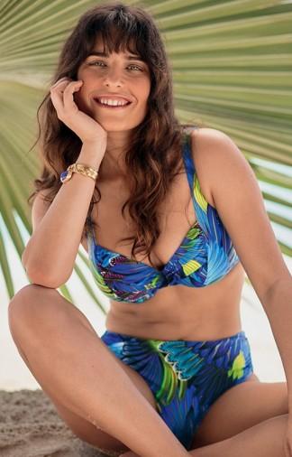 Hermine underwire bikini by...