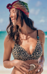 Bikini a triangolo Marielle...